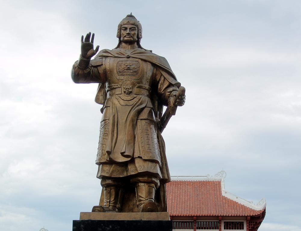 NguyenHue